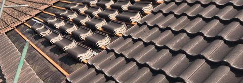 Roof Repairs in Southampton, Portsmouth, Gosport and Fareham.