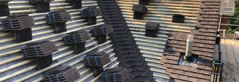 A Smarter Way for Your Roofing Requirements